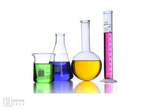 آزمایشگاه شیمی تجزیه