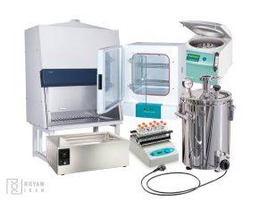 تجهیزات آزمایشگاه پاتولوژی