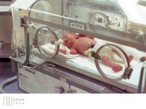 انکوباتور نوزادان