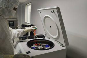 تجهیزات آزمایشگاهی پزشکی